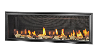 Heat & Glo - Balanced Flue Fireplaces