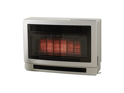 Rinnai Space Heater Ultima II Console
