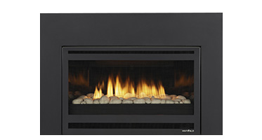 Heat & Glo - i30 Series Fireplaces